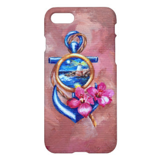 Anchor Tattoo iPhone 8/7 Case
