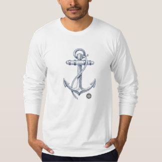 Anchor Tee - The Independent Creative