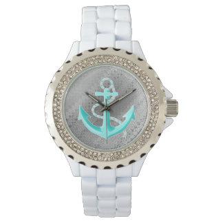 Anchor - Wrist Watch
