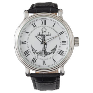 Anchor Wristwatches