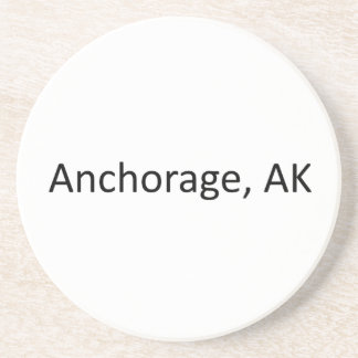 Anchorage, AK Coaster
