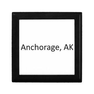 Anchorage, AK Gift Boxes