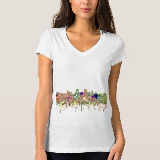 Anchorage, Alaska Skyline SG - Faded Glory T-Shirt