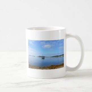 Anchorage In The Scillies Coffee Mug