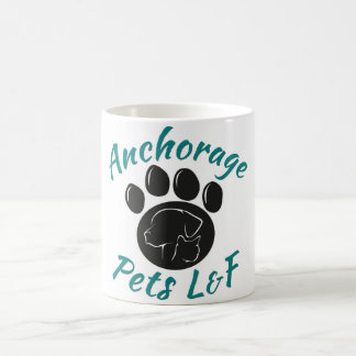 Anchorage Pets Moprhing Mug