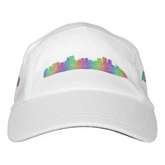 Anchorage skyline headsweats hat