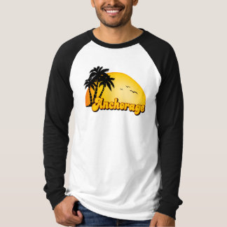 Anchorage Sun T-Shirt