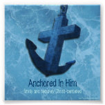 Anchored In Him