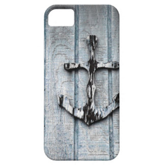 Anchored iPhone 5 Covers