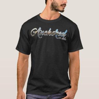 Anchored (Script) Diamond Head T-Shirt