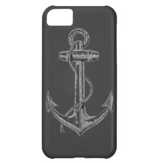 Anchors Away! iPhone 5C Cases