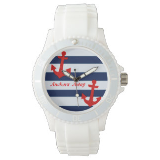 Anchors away watch