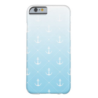 Anchors Barely There iPhone 6 Case