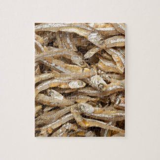 Anchovies Jigsaw Puzzle