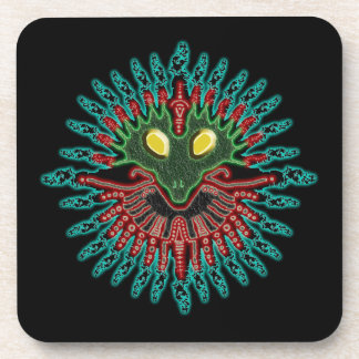 Ancient Alien Coaster