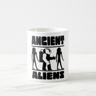 Ancient Aliens Coffee Mug