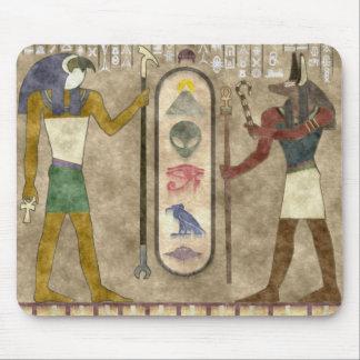 Ancient Aliens Mousepad