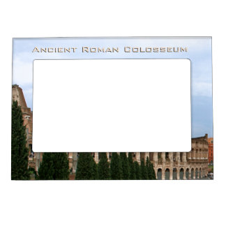 Ancient Architecture | Rome Colosseum Photo Frame