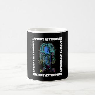 Ancient Astronaut Coffee Mug