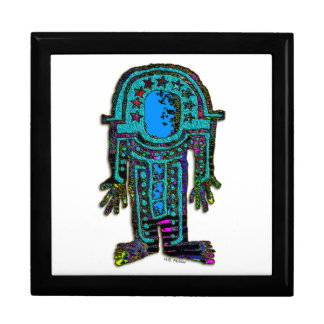 Ancient Astronaut Gift Box