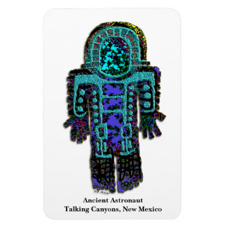 Ancient Astronaut Magnet