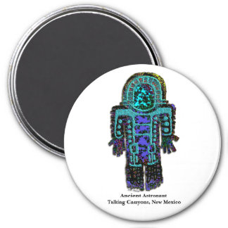 Ancient Astronaut Magnet