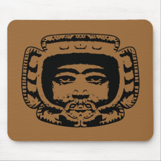 Ancient Astronaut Mouse Pad