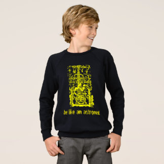 Ancient astronaut sweatshirt