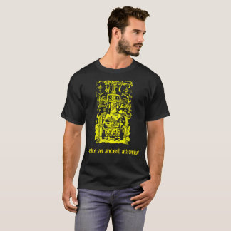 ancient astronaut y T-Shirt