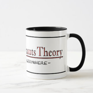 Ancient Astronauts Theory Mug