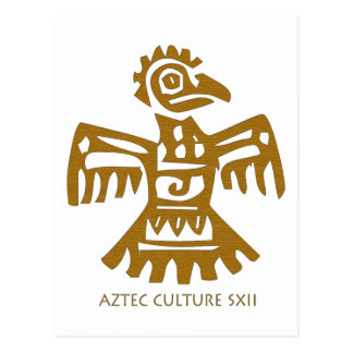 Ancient Bird cool design! Postcard