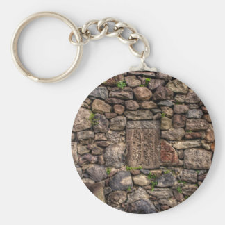 Ancient Christians 2 Keychain