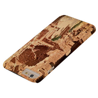 Ancient city discovered and extracted barely there iPhone 6 plus case