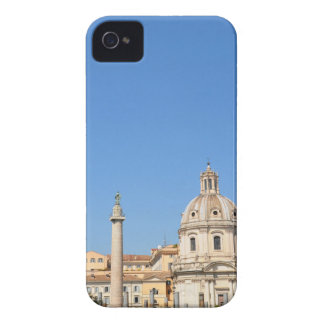 Ancient city of Rome, Italy Case-Mate iPhone 4 Case