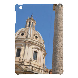 Ancient city of Rome, Italy Cover For The iPad Mini