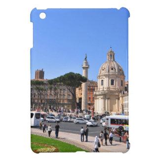 Ancient city of Rome, Italy iPad Mini Case