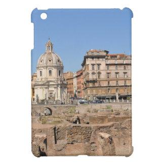 Ancient city of Rome, Italy iPad Mini Covers