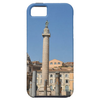 Ancient city of Rome, Italy iPhone 5 Case