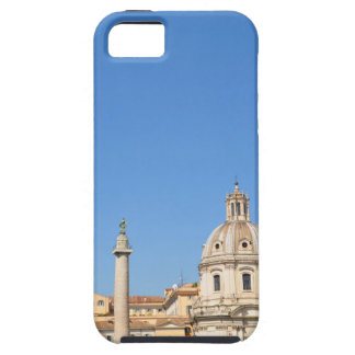 Ancient city of Rome, Italy iPhone 5 Cover