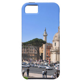 Ancient city of Rome, Italy iPhone 5 Covers