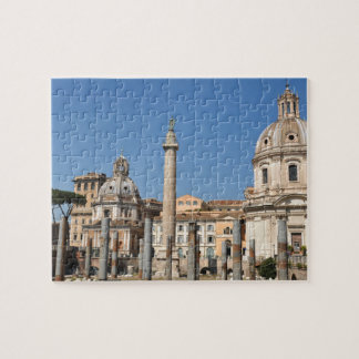 Ancient city of Rome, Italy Jigsaw Puzzle