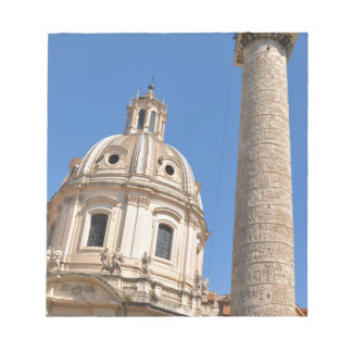 Ancient city of Rome, Italy Notepad