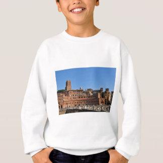 Ancient city of Rome, Italy Sweatshirt