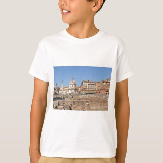 Ancient city of Rome, Italy T-Shirt