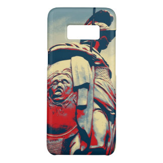 Ancient Colosseum Spartan Warrior Roman Gladiator Case-Mate Samsung Galaxy S8 Case