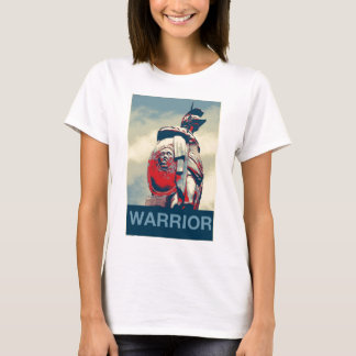 Ancient Colosseum Spartan Warrior Roman Gladiator T-Shirt
