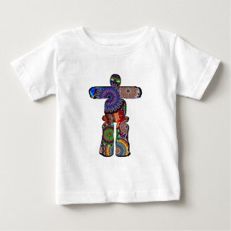 Ancient Compass Baby T-Shirt