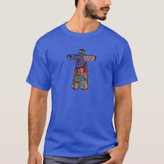 Ancient Compass T-Shirt