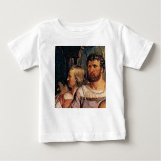 ancient couple baby T-Shirt
