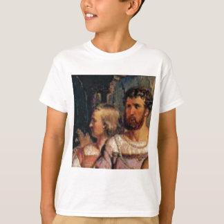 ancient couple T-Shirt
